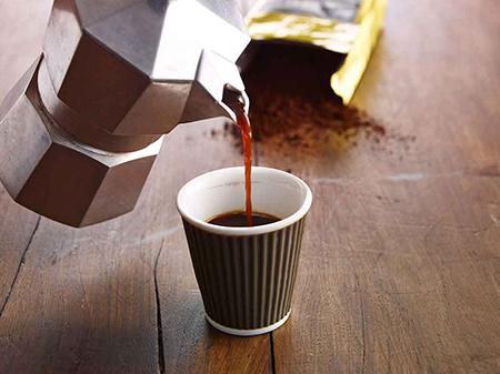 Caffè Macinati