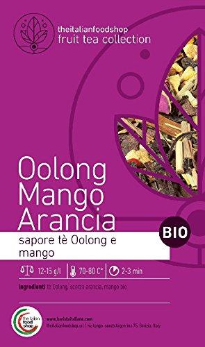 Oolong Mango Arancia