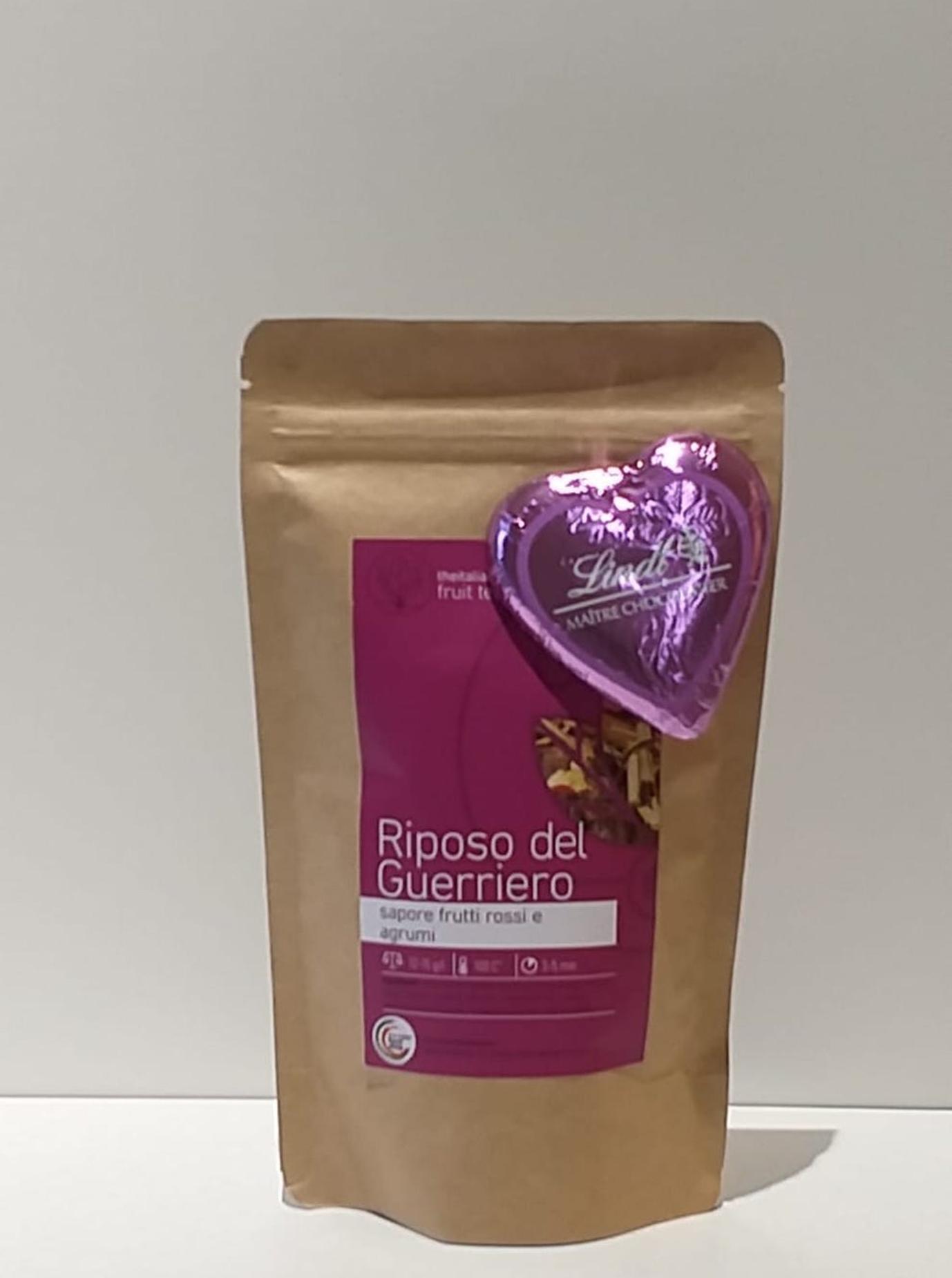 te cioccolato zucchero Confezione a 17 euro