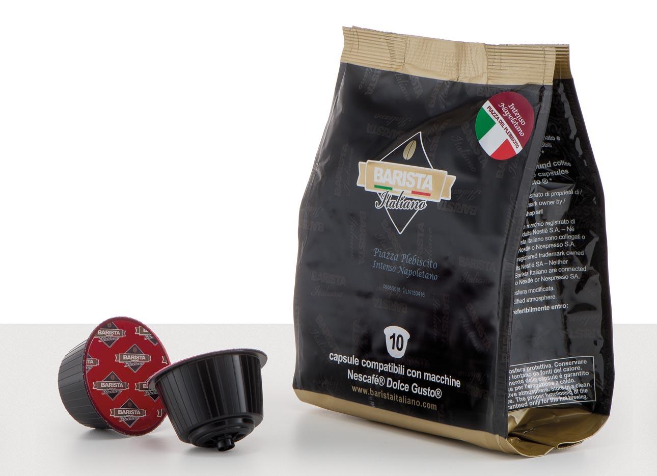 nescaf%C3%A9 dolce gusto capsule compatibili  Acquista online Dolce Gusto in capsule compatibili Nescafè ...