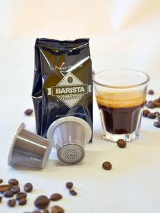 Piazza di Spagna Caffè Nespresso