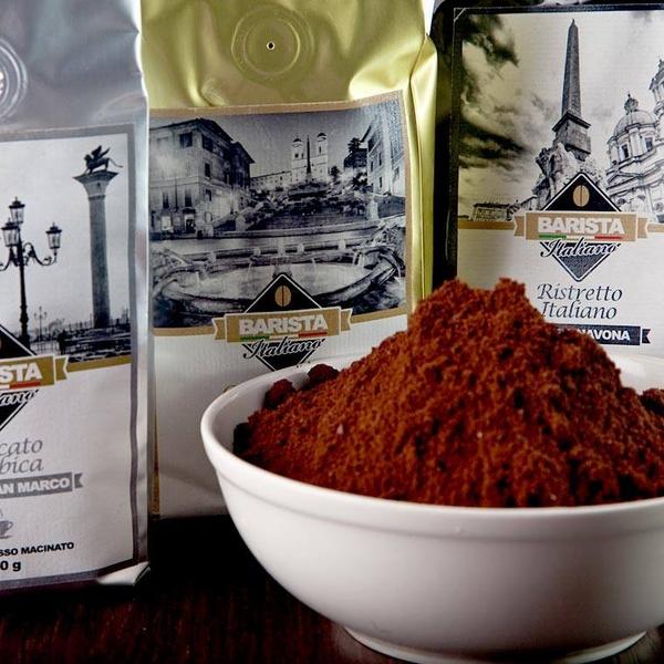 Selezione Caffe Macinato online