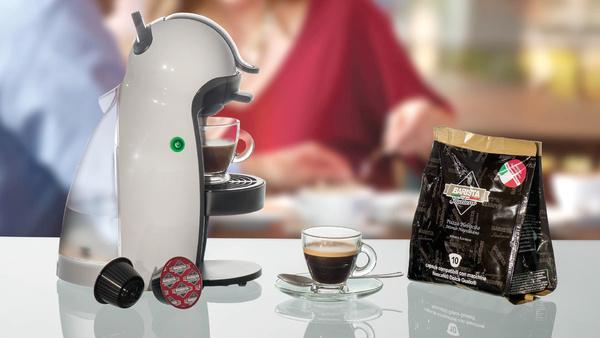 Caffe Dolce Gusto Compatibili Nescafè