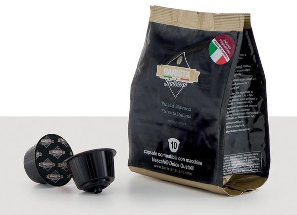 Recensioni Caffe Dolce Gusto Compatibili Nescafè