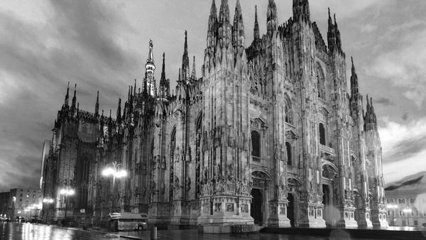 Decaffeinato Piazza Duomo Milano
