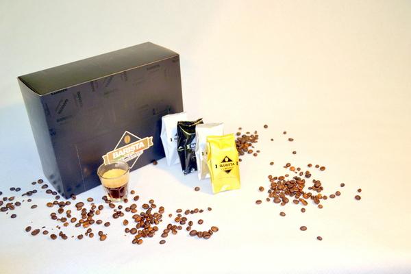 Varietà di Caffè in cialde Nespresso