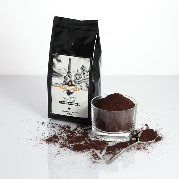 Caffè in grani qualita  Baristaitaliano.com
