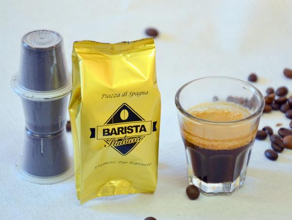 Capsule Cremoso Top-Espresso Prezzi