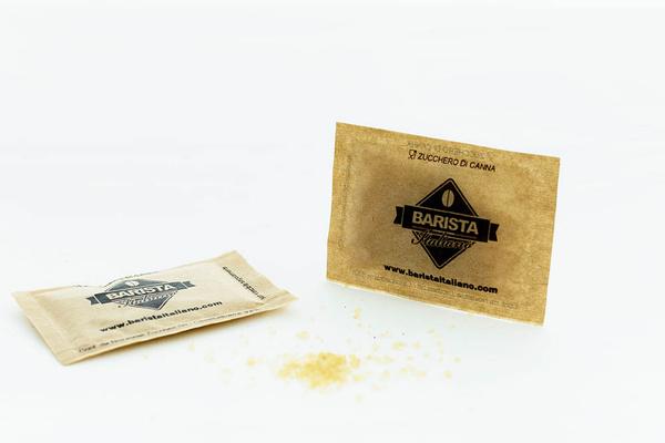 Zucchero canna in bustine prezzi