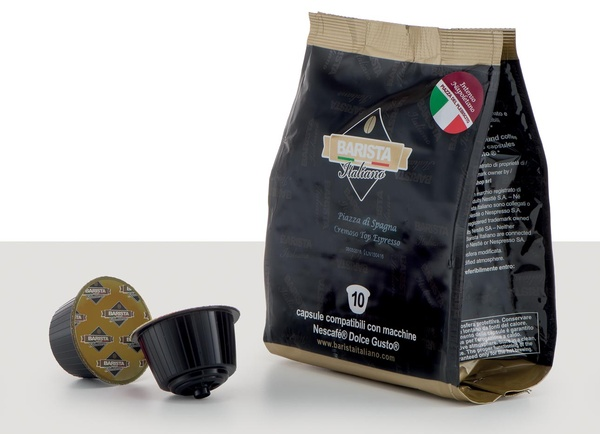 Capsule Caffe Dolce Gusto Compatibili Nescafè Online
