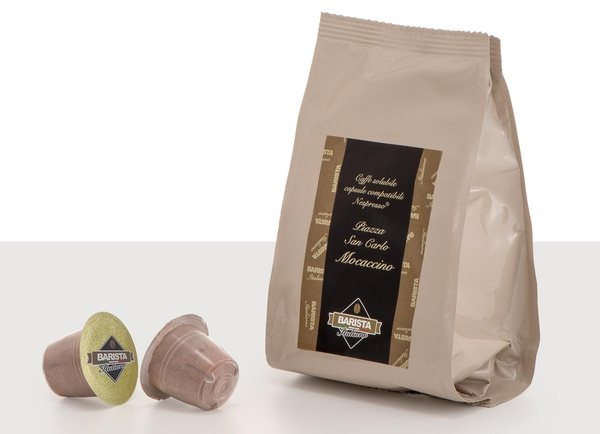 Cialde Caffè Mocaccino