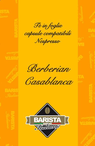 Cialde Berberian Casablanca kit