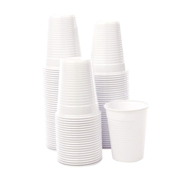 Kit Accessori 100 Zucchero Bianco in bustine