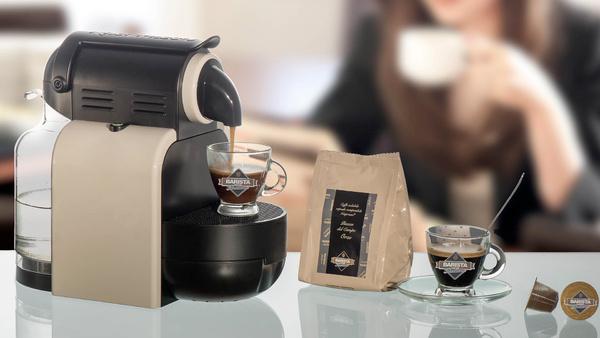 Capsule caffè orzo online compatibili nespresso