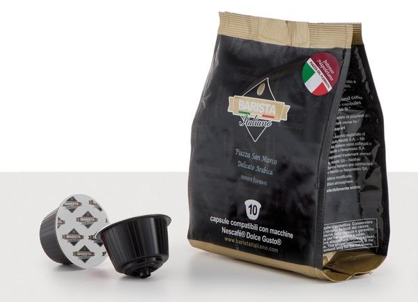Cialde Caffe Dolce Gusto Compatibili Nescafè