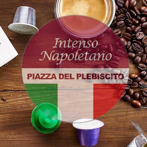Intenso Napoletano Nespresso