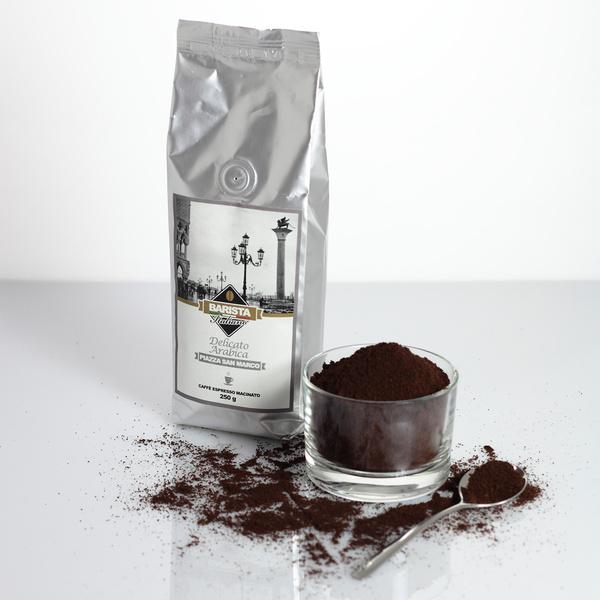 Prezzi Caffè macinato Arabica