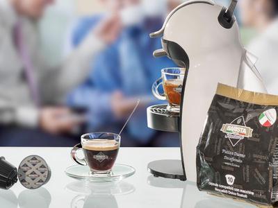 Caffe Dolce Gusto Compatibili Nescafè Prezzi