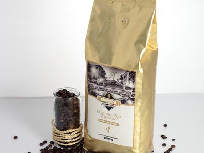 Caffè in grani Baristaitaliano.com