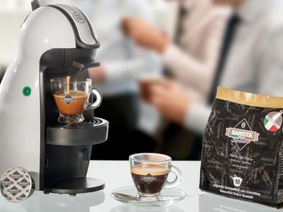 Capsule Caffe Dolce Gusto Compatibili Nescafè