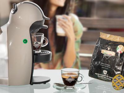 Dolce Gusto Compatibili Nescafè online