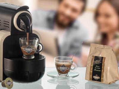 Capsule Caffè Mocaccino